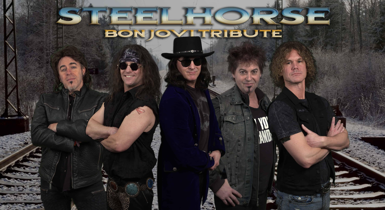 Steelhorse - Bon Jovi Tribute