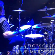 A Flock of Seagulls live: Microsoft Theater
