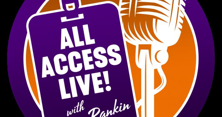 All Access Live logo