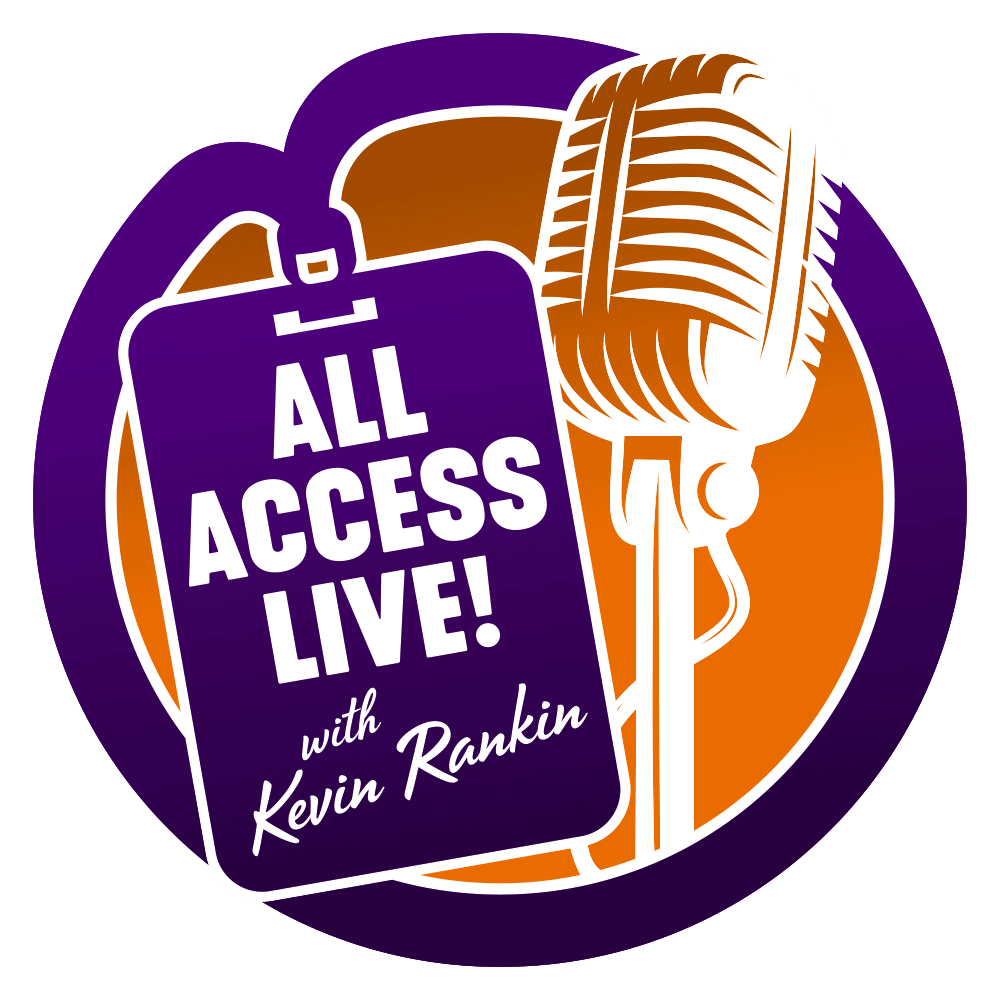 All Access Live logo